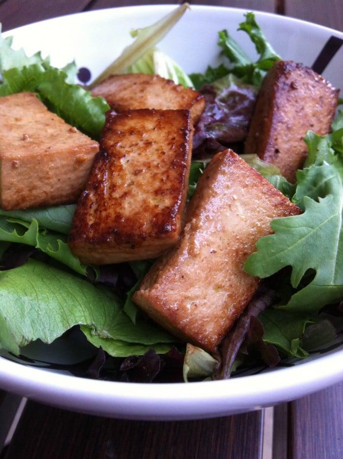 tofu, como usar el tofu, tipos de tofu, recetas con tofu