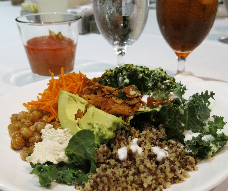 Conferencia vegana, vida Vegan Con 2015, veganismo, blogueros,