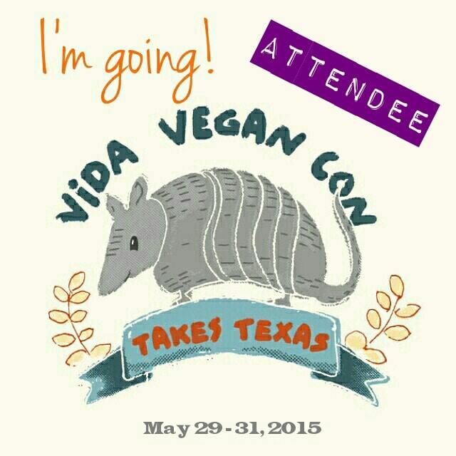 Vida Vegan Con 2015- Conferencia para blogueros veganos