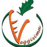 Logo de Veggisima