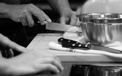 Meal Planning- Organízate en la cocina