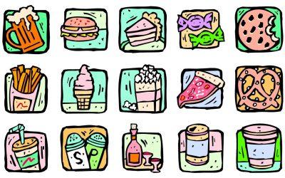 Alimentos Industrialmente Procesados, Un Problema de Nuestra Alimentación Actual