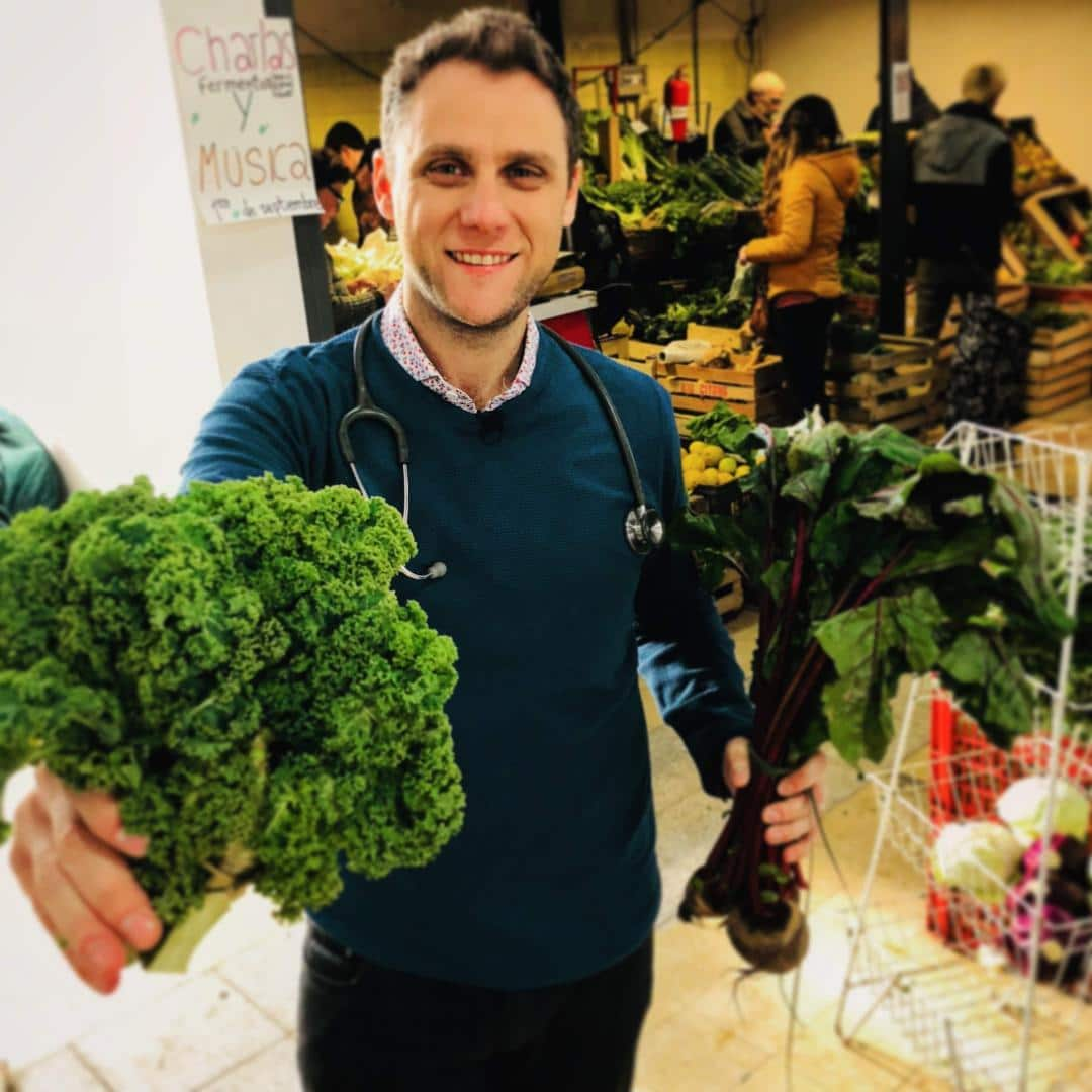 Médicos vegetarianos, medicos veganos, directorio de medicos veggies,