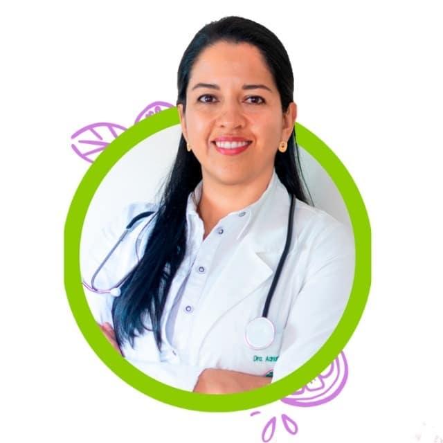 Adriana Cortés